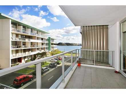 202/8 Jean Wailes Avenue, Rhodes 2138, NSW Apartment Photo