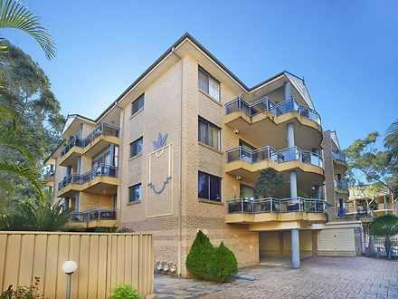 6/27 Helen Street, Westmead 2145, NSW Apartment Photo
