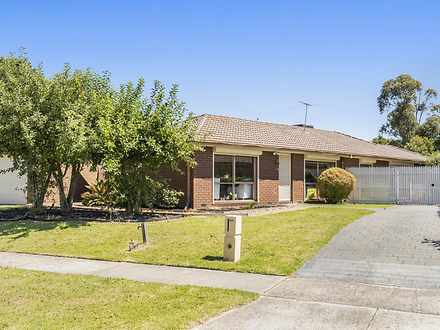 154 Waradgery Drive, Rowville 3178, VIC House Photo