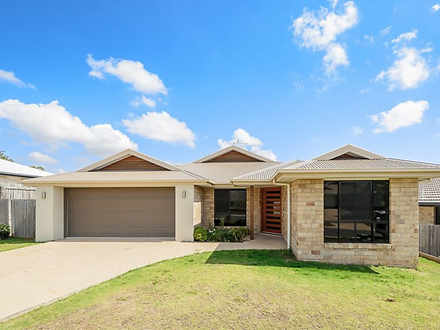 8 Bottlebrush Drive, Kirkwood 4680, QLD House Photo