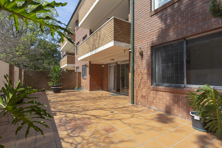 2/5 Morton Street, Wollstonecraft 2065, NSW Apartment Photo