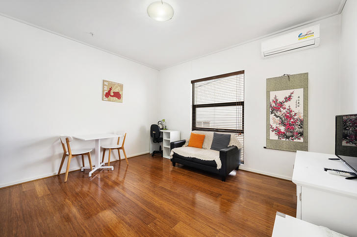 4/453 King Street, Melbourne 3000, VIC Apartment Photo