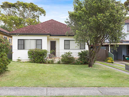 21 Warrington Avenue, Caringbah 2229, NSW House Photo