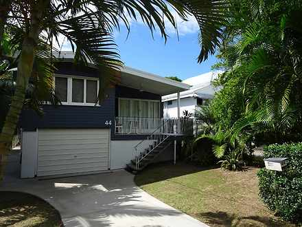 44 Park Road West, Dutton Park 4102, QLD House Photo