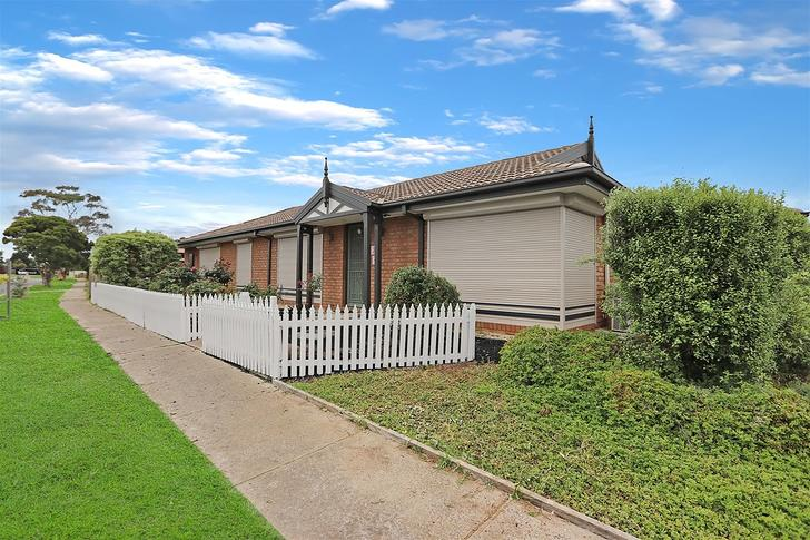 38 Golden Square Crescent, Hoppers Crossing 3029, VIC House Photo