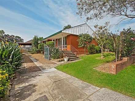11 Septimus Street, Chatswood 2067, NSW House Photo
