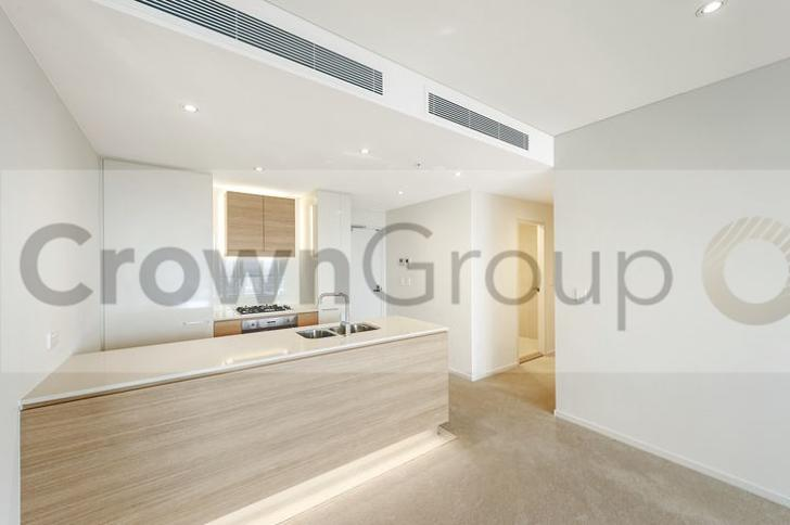 2109/45 Macquarie Street, Parramatta 2150, NSW Apartment Photo