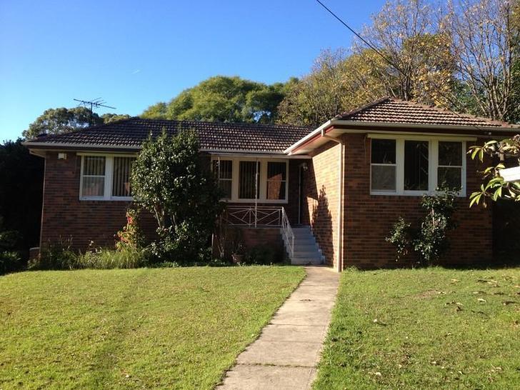2 Saunders Street, North Parramatta 2151, NSW House Photo