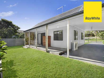 1C Beachcomber Avenue, Bundeena 2230, NSW House Photo