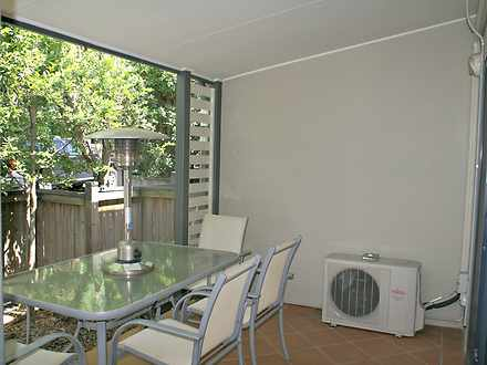 3/58 York Parade, Spring Hill 4000, QLD Townhouse Photo