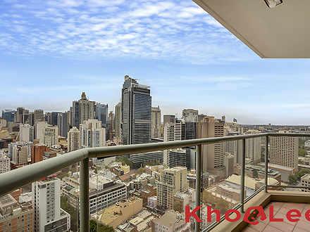 3802/2 Quay Street, Sydney 2000, NSW Apartment Photo