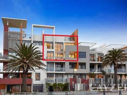 302/2 Pier Street, Port Melbourne 3207, VIC Apartment Photo