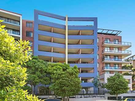 1209/41-45 Waitara Avenue, Waitara 2077, NSW Apartment Photo