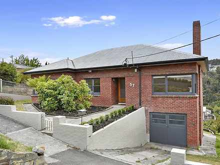 57 Wellesley Street, South Hobart 7004, TAS House Photo