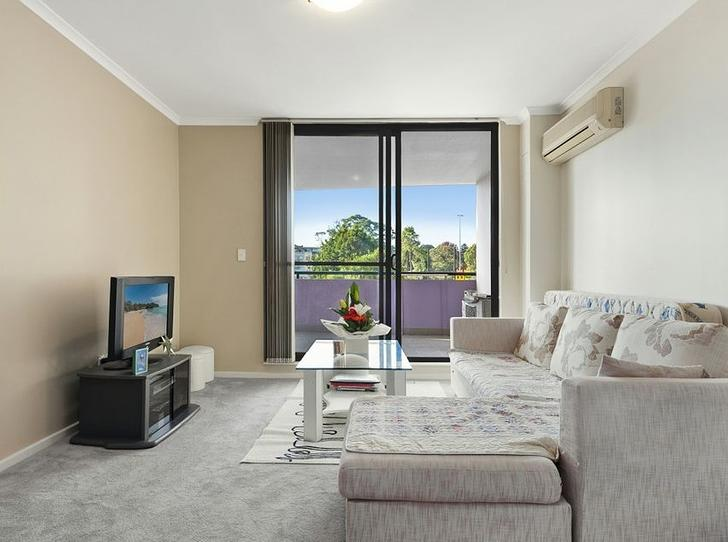 1209/41-45 Waitara Avenue, Waitara 2077, NSW Apartment Photo
