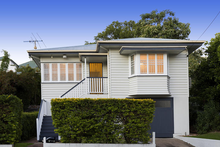 28 Peterson Street, Woolloongabba 4102, QLD House Photo