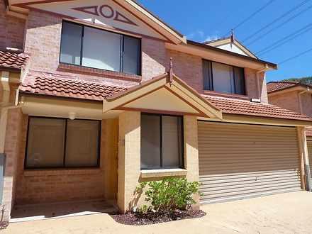 9/27-31 Windermere Avenue, Northmead 2152, NSW Townhouse Photo