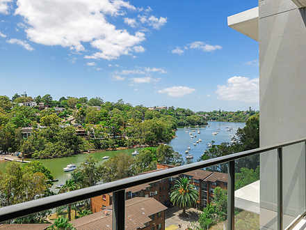LEVEL4/9 Waterview Drive, Lane Cove 2066, NSW Apartment Photo