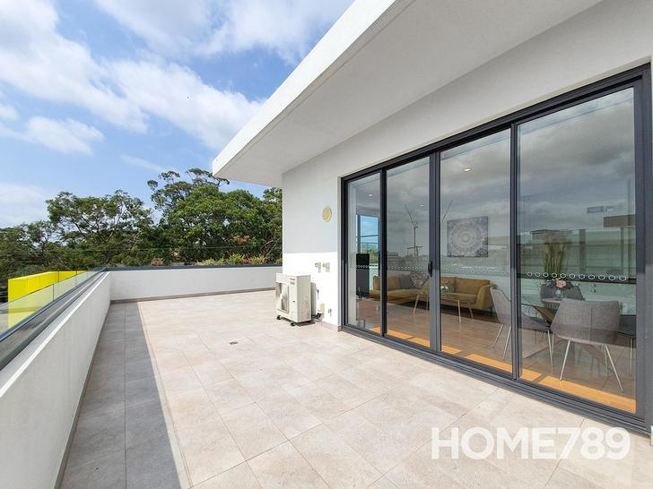 407/24 Carlingford Road, Epping 2121, NSW Apartment Photo