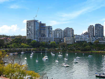 22/29 East Crescent Street, Mcmahons Point 2060, NSW Apartment Photo