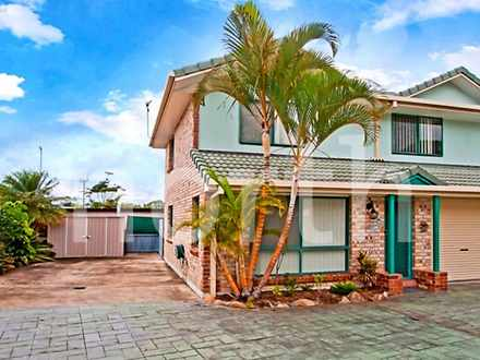 7/1 Cox Drive, Tweed Heads South 2486, NSW Townhouse Photo