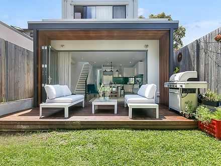 22 Burren Street, Erskineville 2043, NSW House Photo