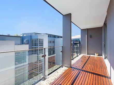 354/2-4 Powell Street, Waterloo 2017, NSW Apartment Photo
