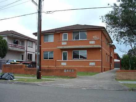 2/19 Oswald Street, Campsie 2194, NSW Unit Photo