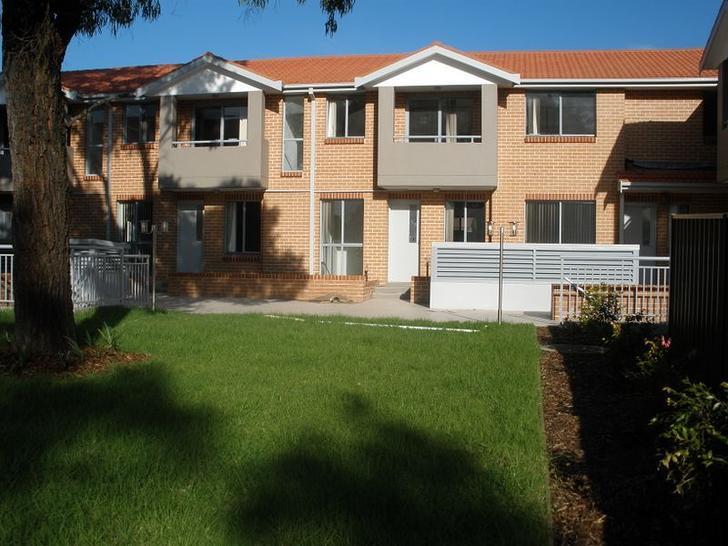 7/50-54 Third Avenue, Campsie 2194, NSW Townhouse Photo