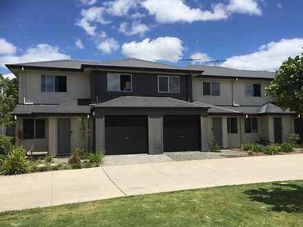 266 Henty, Redbank Plains 4301, QLD Townhouse Photo