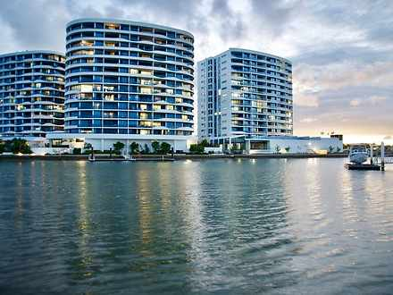 3308/5 Harbourside Court, Biggera Waters 4216, QLD Apartment Photo