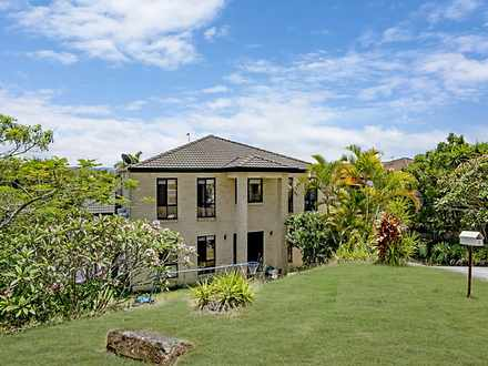 3 Chloe Court, Burleigh Heads 4220, QLD House Photo
