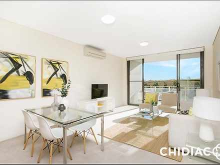 508/27 Hill Road, Wentworth Point 2127, NSW Apartment Photo