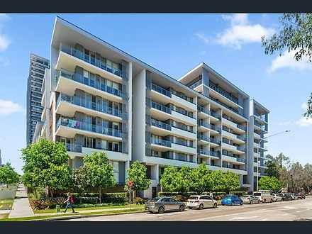 210 41 Hill Road, Wentworth Point 2127, NSW Apartment Photo