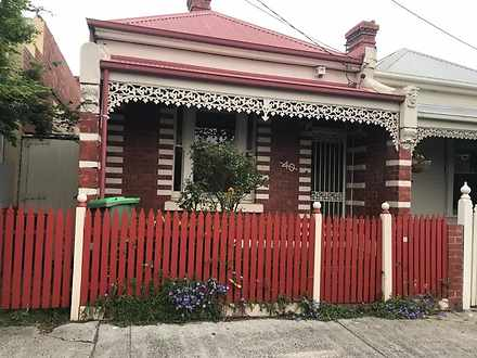40 Claude Street, Northcote 3070, VIC House Photo