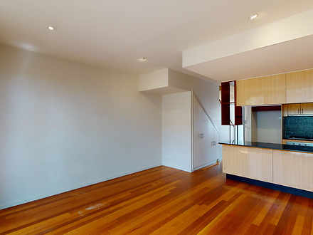 526 Napier Street, Fitzroy North 3068, VIC Townhouse Photo