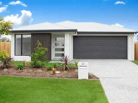 32 Bignell Circuit, Greenbank 4124, QLD House Photo