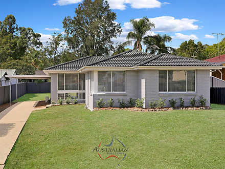 52 Mallee Street, Quakers Hill 2763, NSW House Photo