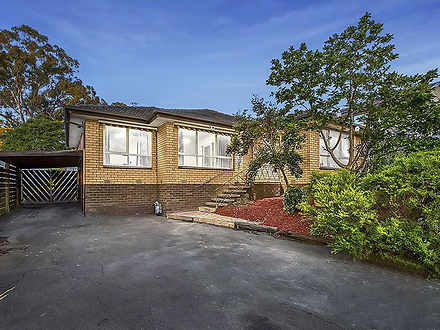 213 Mountain View Road, Greensborough 3088, VIC House Photo