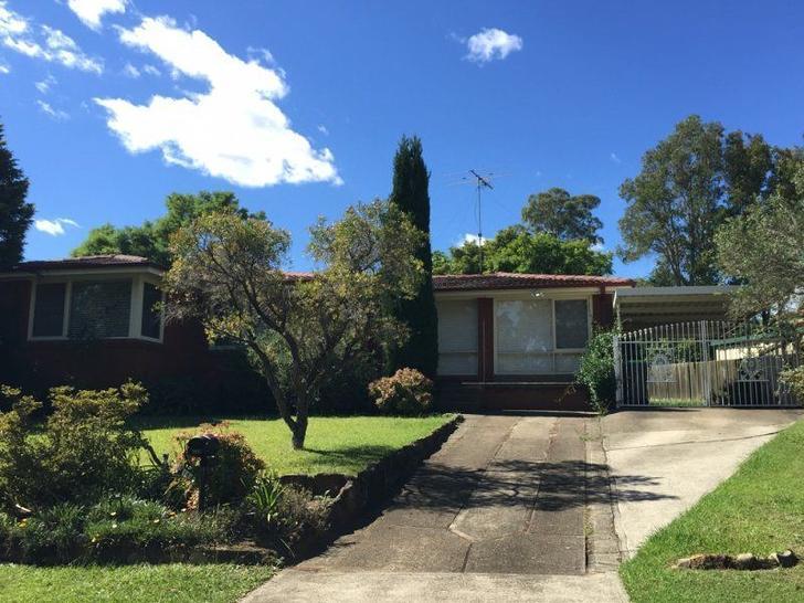 149 Glanmire Road, Baulkham Hills 2153, NSW House Photo