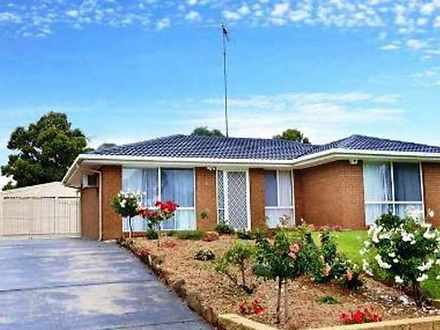 6 Zebra Place, Quakers Hill 2763, NSW House Photo