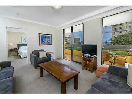 6/14-20 The Crescent, Manly 2095, NSW Unit Photo