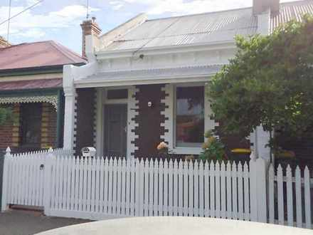 455 Dryburgh Street, North Melbourne 3051, VIC Terrace Photo