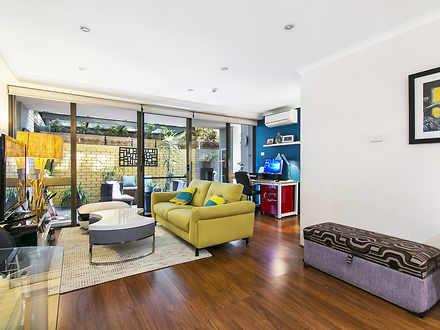 4/1 Boomerang Place, Woolloomooloo 2011, NSW Apartment Photo