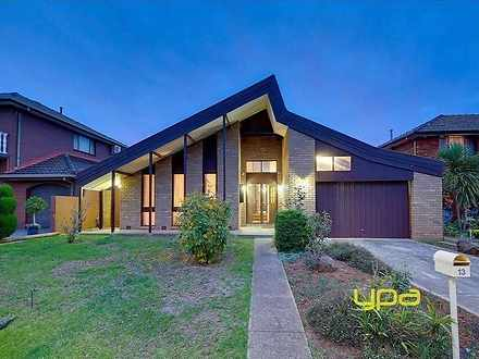 13 Koroit Place, Taylors Lakes 3038, VIC House Photo