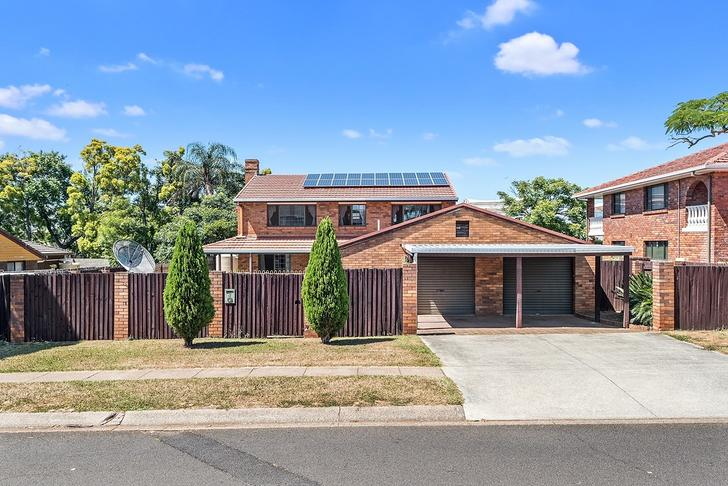 8 Cosmic Street, Robertson 4109, QLD House Photo
