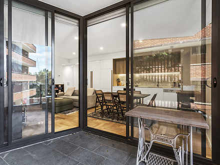 5/ 64 66 Cook Road, Centennial Park 2021, NSW Apartment Photo