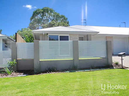 5/51 Gipps Street, Drayton 4350, QLD Duplex_semi Photo
