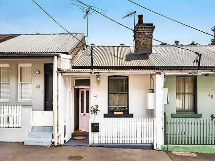 46 High Street, Balmain 2041, NSW House Photo