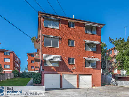 3./15 Reserve Street, West Ryde 2114, NSW Apartment Photo
